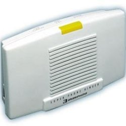 Clarity 75180 Super Phone Ringer W/ Ac 95Db Wh (Clarity-Sr-200) -