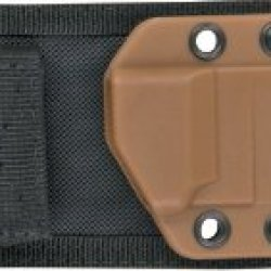 Esee Knives Esee-3 Jump Proof Sheath System (Knife Not Included) Rc20Ss
