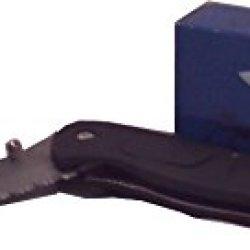 """Delta Ranger Pocket Knife 4 3/4"""" Closed"""