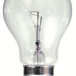 Bell 10 X 60W Gls 240V Bc (Bayonet Cap) Clear Bulb - Pack Of 10 - [Eu Specification: 220-240V]