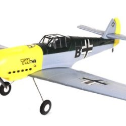 New Excellent Performance 4 Channel Messerchmitt Me109 Radio Remote Control Electric Rc Warbird Rtf