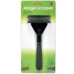 Brand New Algae Scraper Aquarium Fish Tank Algae Scraping Knife D-112