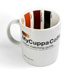 Suck Uk My Cuppa Coffee Mug