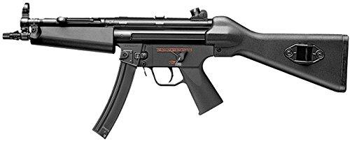 No73 H&K MP5A4 HG (18歳以上スタンダード電動ガン)
