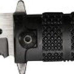 Mtech Usa Mt-616Bk Tactical Folding Knife 5-Inch Closed