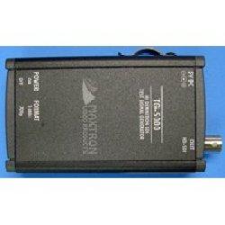 Maxtron Tg-5000Ab Hd-Sdi Pattern Gen With Audio & Internal Li-Ion Batt-By Maxtron