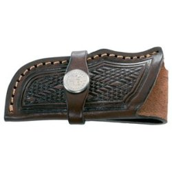 The Excellent Quality Arbolito Leather Shealth