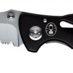 Coleman Peak Ii Handle Knife (Black,Large)