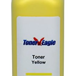 Canon Imageclass C2500 Lbp 2510 5500 Ep-85 Yellow Toner Refill With Chip. 205 Grams. By Toner Eagle