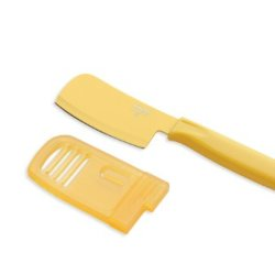 Kuhn Rikon 3-Inch Mini Prep Knife Colori,  Yellow