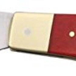 Pakistan Hawkbill Knife, Red Re5021-Rd
