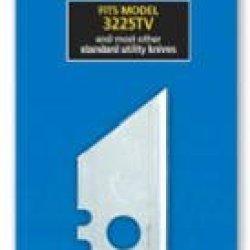 Red Devil #3251Tv Tv 5Pk Utility Knife Blade