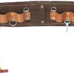 Klein Tools 5266N-22D Semi-Floating Lineman'S Body Belt
