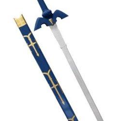 Zelda Twilight Princess Replica Sword Standard
