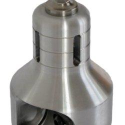 Ttr0750 - Pro Series 3/4In (Radius Shoulder Tenon Cutter)