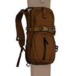 Eberlestock H1 Mini Me Hydration Pack, Hide Open Western Slope H1Hp