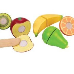 Hape - Playfully Delicious - Fresh Fruit - Play Set