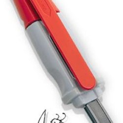 Carbee-Sharp Pocket Carbide Sharpener Multi-Purpose Knife And More