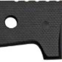 Timberline 4900 +B Design Neck Angel Knife