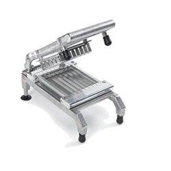 """Nemco Easy Chicken Slicer, 1/4"""" (Scalloped) Model 55975-2Sc"""