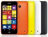 Nokia Lumia 636 Yellow SIMフリー 【並行輸入品】