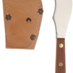 Traditional 18240 Stain Free Knife And Fork Combination With Sheath