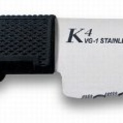 Cold Steel Knives K-Series- K4 Neck Knife