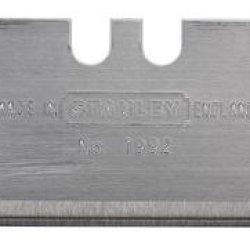 Stanley 11-937V Drywall Utility Blades, 5-Pack
