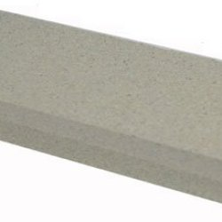 "6"" 2 Sided Knife Blade Sharpener Sharpening Stone (Grit: 120 / 240)"