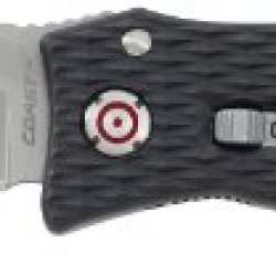 Coast Rx311 Rapid Response Blade-Assist Knife 3-Inch Blade