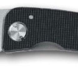 Superknife Utility Folding Razor Knife Cutting Tool W/ Black Handle