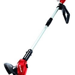 Einhell Uk 3411172 Cordless Grass Trimmer Compatible With Einhell Power X-Change Battery