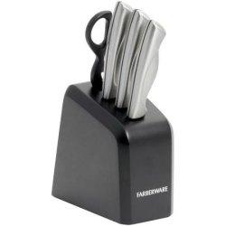 Farberware 5Pc Stainless Steel Prep Set