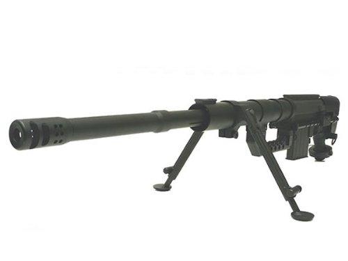Beta Project製 CHEYTAC M200スナイパーライフル エアコッキングバージョン BK  《対象年齢18歳以上》