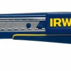Irwin 2086100 Standard Snap Knife 9Mm