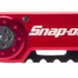 Snap-On 871007 Frame Lock Work Knife With 2-1/8-Inch Blade Length