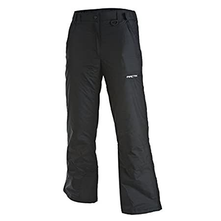 The Arctix Women's Insulated Snow Pants are an outstanding value-priced garment that is wear tested to offer maximum protection from the elements and superior quality. The improved fit delivers great true-to-size wear ability and comfort. Perfect for...