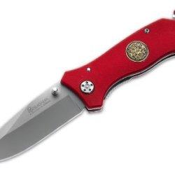 Magnum Fire Dept Knife