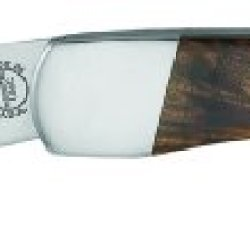 Remington Heritage 700 Series 3-7/8-Inch Straight Edge Drop Point Field Knife Line Cutler
