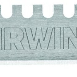 Irwin Tools 1764985 4 Point Carbon Blades, 50-Pack