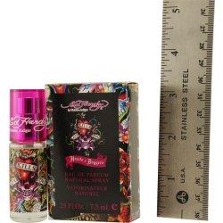 Ed Hardy Hearts & Daggers By Christian Audigier Eau De Parfum Spray Mini .25 Oz (Package Of 2)