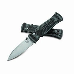 Benchmade 531Bk Axis Plain Edge Bk Coated Blade