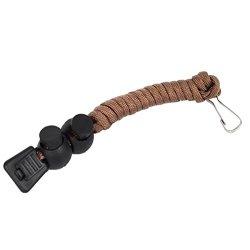 Nitecore Led Flashlight Tactical Survival Lanyard Rope