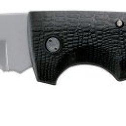 Gerber 46079 Gator Clip Point, Serrated Edge Knife