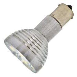 Bulbrite 770540 - Led/1383/Ww Miniature Automotive Light Bulb