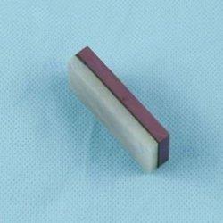 1 Piece Of Purple Sharpener Fine Stone Whetstone Oilstone Knife Scissors Kitchen Sharpening Tool
