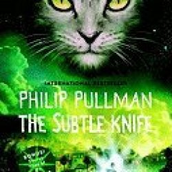 Subtle Knife (01) By Pullman, Philip [Paperback (2001)]