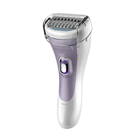 The Smooth & Silky Rechargeable Shaver uses Remington's exceptional design to deliver a superior shaving and grooming experience. Our advanced four-blade system, flexible hypoallergenic foils, floating heads, and aloe vera strip delive...