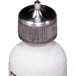 Sentry Solutions Smooth-Kote Barrel Treatment Needle Applicator, 1/2-Ounce