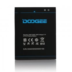 Cell Accessory 3.7V 2600Mah Rechargeable Lithium-Ion Battery For Doogee Dagger Dg550 Smart Phone